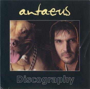 Antaeus - Дискография (1996-2018)