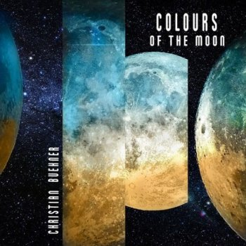 Christian Buehner - Colours of the Moon (2020)