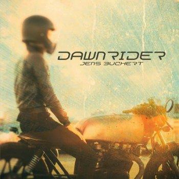 Jens Buchert - Dawnrider (2021)