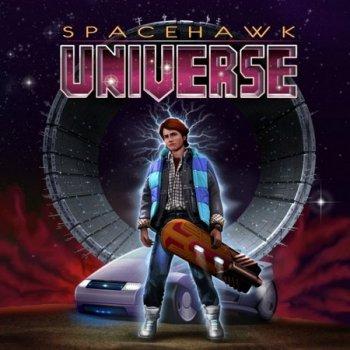 Spacehawk - Terracide (2020)