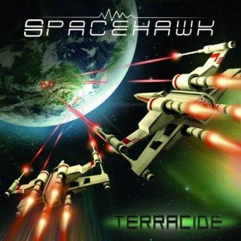 Spacehawk - Terracide (2021)