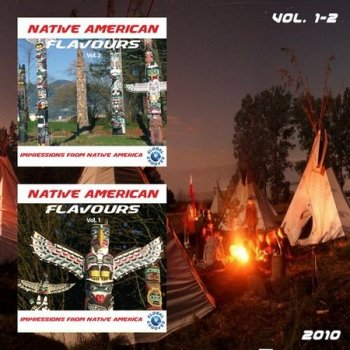 Native American Flavours Vol. 1-2