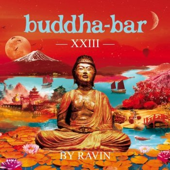Buddha-Bar XXIII (2CD) (2021)
