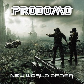Prodomo - New World Order (2020)