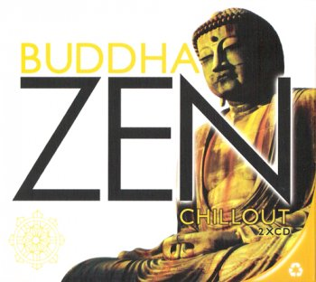 Buddha Zen Chillout / 2CD (2008)