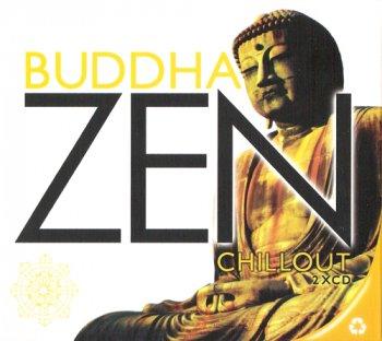 Buddha Zen Chillout / 2CD (2008)