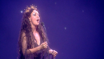 Sarah Brightman - The Harem World Tour (2004)