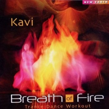 Kavi - Breath of Fire (2010)