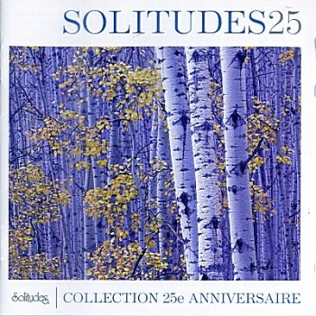 Dan Gibson's - Solitudes 25 CD (2006)