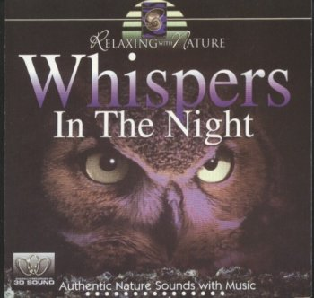 Andres Roca - Whispers in the night (1996)