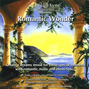 Don Paris & Ilona Selke - Romantic Wonder (2006)