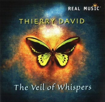 Thierry David - The Veil of Whispers (2011)