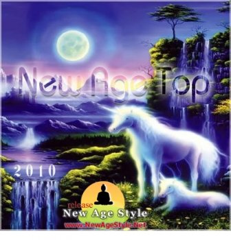 New Age Style - New Age Top 2010