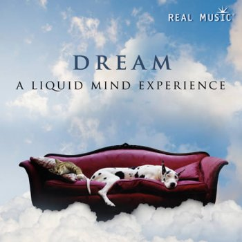 Liquid Mind - Dream (2011)