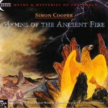 Simon Cooper - Hymns Of The Ancient Fire (2001)
