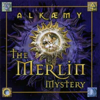 Alkaemy - The Merlin Mystery (1998)