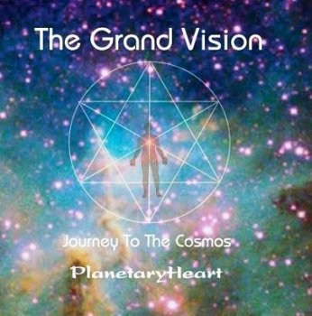 Planetary Heart - Journey To The Cosmos (2005)