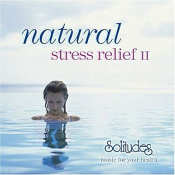 Dan Gibson & Hennie Bekker - Natural Stress Relief II (2003)