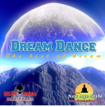 New Age Style - Dream Dance (2011)