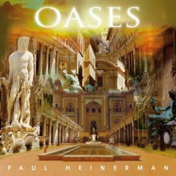 Paul Heinerman - Oases (2009)