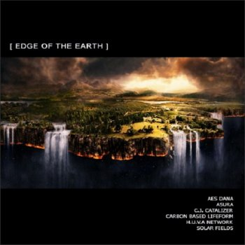 Edge Of The Earth (2011)