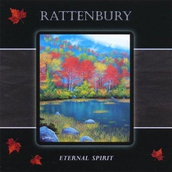 Rattenbury - Eternal Spirit (2007)