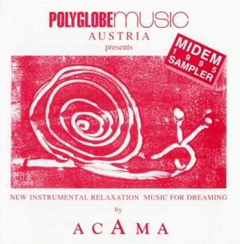 Acama - Best of Acama (1995)