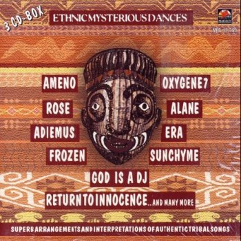 Ethnic Mysterious Dances 3CD Box (1999)