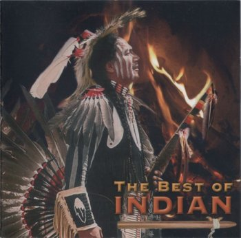 Indian - The best of (2008)