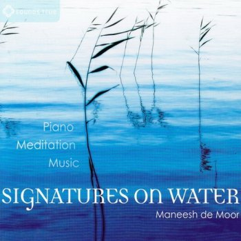 Maneesh De Moor - Signatures On Water (2011)