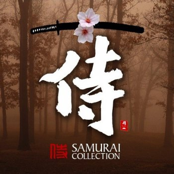 Pacific Moon - Samurai Collection (2004)