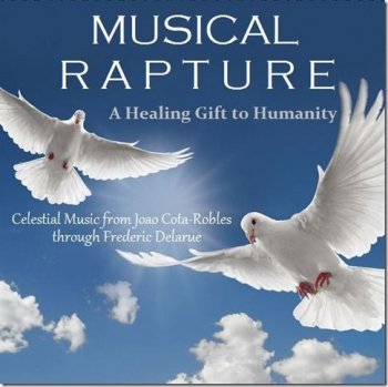 Frederic Delarue - Musical Rapture - A Healing Gift to Humanity (2011)