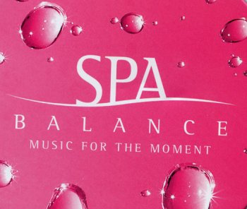 SPA BALANCE-Music for the Moment (2005)