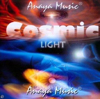 Anaya - Cosmic Light (2011)