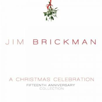 Jim Brickman - A Christmas Celebration 2CD (2010)