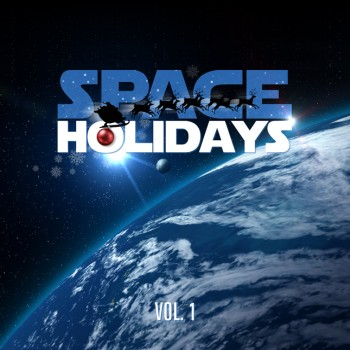 Space Holidays Vol. 1 (2008)