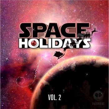 Space Holidays Vol. 2 (2010)