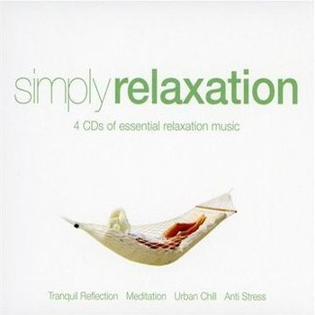 Simply Relaxation, 4.CD (2010)
