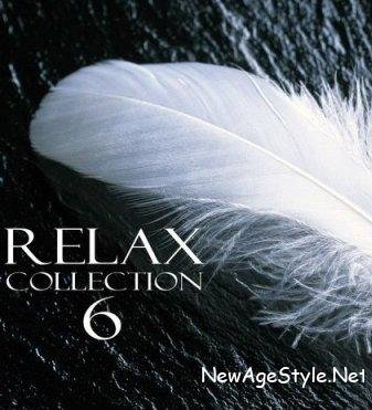 Relax Collection 6 (2009)