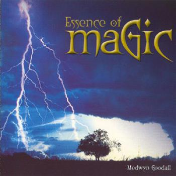 Medwyn Goodall - Essence of Magic (2000)