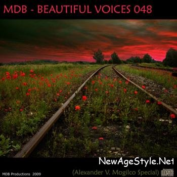 MDB - BEAUTIFUL VOICES 048 / Alexander V.Mogilco Special  (2009)