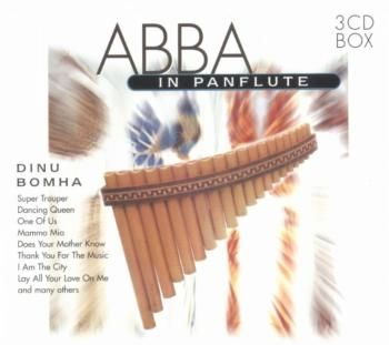 Dinu Bomha - Abba In Panflute (2006)