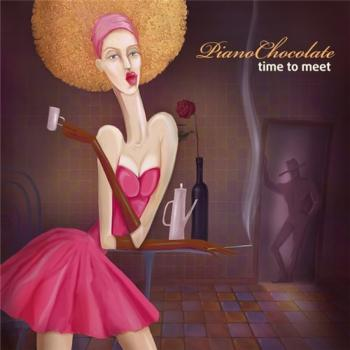 Pianochocolate - Time To Meet EP (2009)