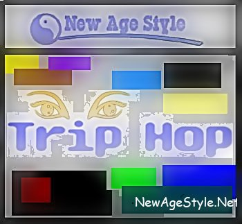 New Age Style - Trip Hop Hits (2009)