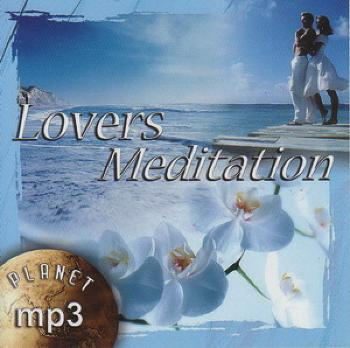 Lovers meditation