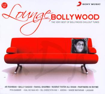Lounge Bollywood - The Very Best of Bollywood Chillout Tunes (2009)
