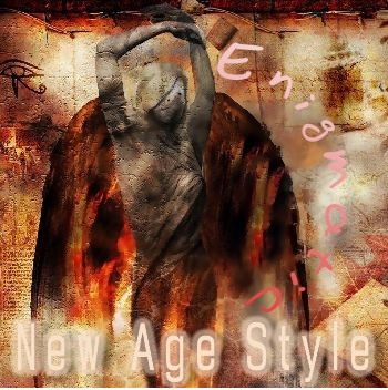 New Age Style - Enigmatic (2009)