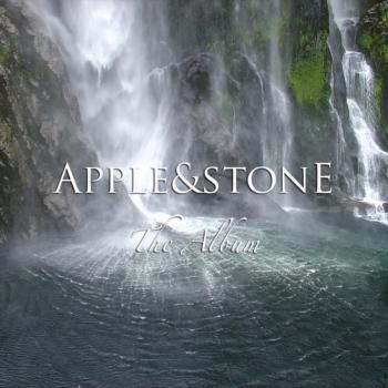 Apple & Stone - The Album (2009)