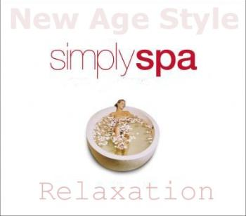 Simply Spa - Relaxation (2009)