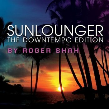 Sunlounger - The Downtempo Edition 2CD (2010)